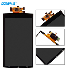 For Sony Ericsson Xperia Arc S LT18i LT15i X12 LCD Display Touch Screen Digitizer Full Assembly Free Shipping+Tracking No(China)
