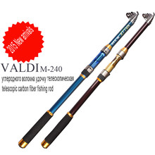 Altruism New High Quality Sea Canne A Peche Carbon Superhard Carbon Fiber Fishing Rod Telescopic Fishing Rod Vara De Pesca(China)