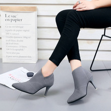 Buy Pointed Toe High Heels Women Pumps Shoes Basic Spring Casual Ladies Shoes Women Heels Female Fashion Footwear Pumps Shoes ADT609 for $16.59 in AliExpress store