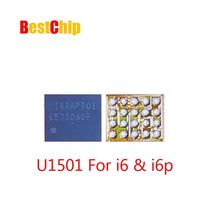 10pcs/lot For iPhone 6 6 Plus LCD display boost IC chip U1501(China)