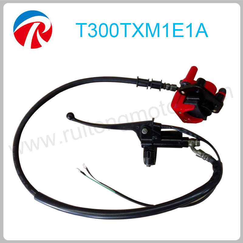 2017 Top Fashion Hot Sale Levers, Ropes &amp; Cables Motorbike Moto Tmax Miu Motorcycle Hydraulic Brake Disk <br><br>Aliexpress