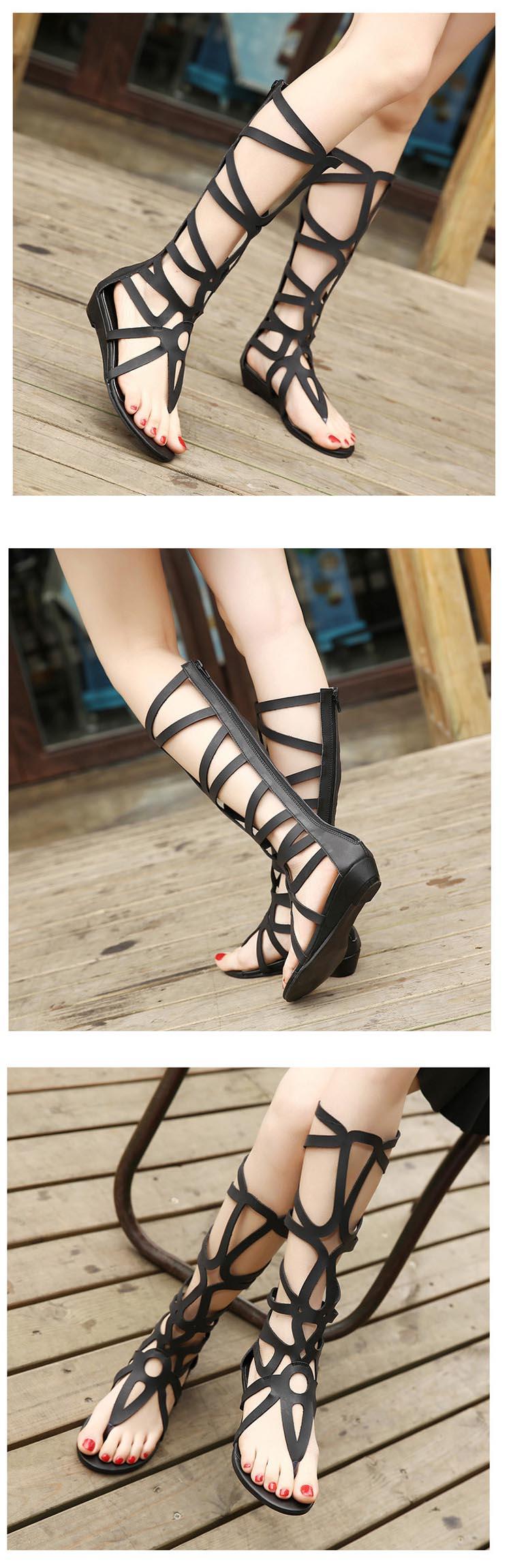 women sandals Z366-9