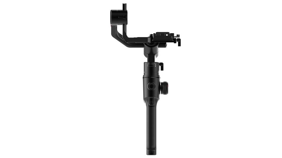DIGITALFOTO Moza Air 2 Maxload 4.2KG DSLR Camera Stabilizer 3 Axis Handheld Gimbal for Canon Nikon PK DJI Ronin S Zhiyun Crane 2 23