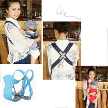 0-2 Years Baby Carriers And Infant Slings Baby Toddler Newborn Cradle Bag Backpack Pouch Ring Sling Carrier Winding Stretch Bags