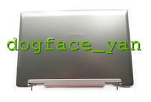 Top Cover New For ASUS A8 A8J A8H A8F A8S Z99 X80 X81 laptop LCD back cover + Hinge