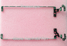 Hot 100% Original laptop LCD/LVDS Left&Right Hinges for Dell Vostro 5460 5470 V5460 V5470 V5480 Notebook JW8 LED Monitor Axis(China)