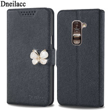 Buy Dneilacc Original LG G2 Mini D618 D620 Case Flip Luxury Leather Stand Fundas Cover LG G2 Mini D618 D620 for $2.76 in AliExpress store