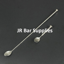 Telescopic Barspoon Pocket Bar Spoons Magic Bar Spoon