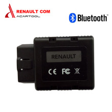 2017 New Arrial For Renault-COM For Renault Com Bluetooth Diagnostic and Programming Scan for Replacement for Renault Can Clip