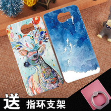 Hot Sale 3D Relief Hard Cases Cover For Blackberry Z10 Z30 Simple Pretty Plastic Phone Shell For Blackberry Priv