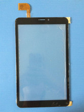 8'' new dxp2-0316-080b Touch screen digitizer glass sensor free shipping with track number
