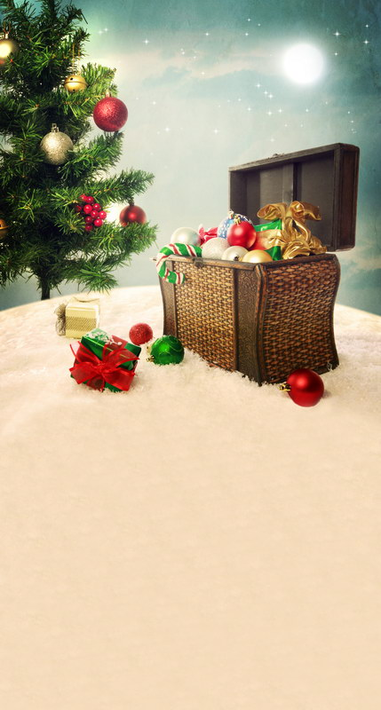 2X3m  thin vinyl photography  backgrounds Computer Printed children Christmas  Photography backdrops for Photo studio<br>