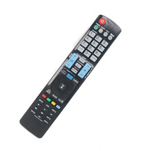 Buy FOR LG TV LCD 3D PLASMA LED AKB72914050 REPLACEMENT REMOTE CONTROL for $7.86 in AliExpress store