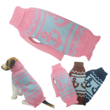 pet clothes for small dogs clothes cheap winter christmas sweater dog jaket winter warm ropa para perros(China)