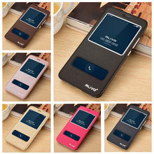 For Meizu M3s M3 S M 3 3S Case m3s mini Window View Flip Stand Leather Cover For Fundas Meizu M5S Mini / M3 M5 M 5 Note / E2 M2E