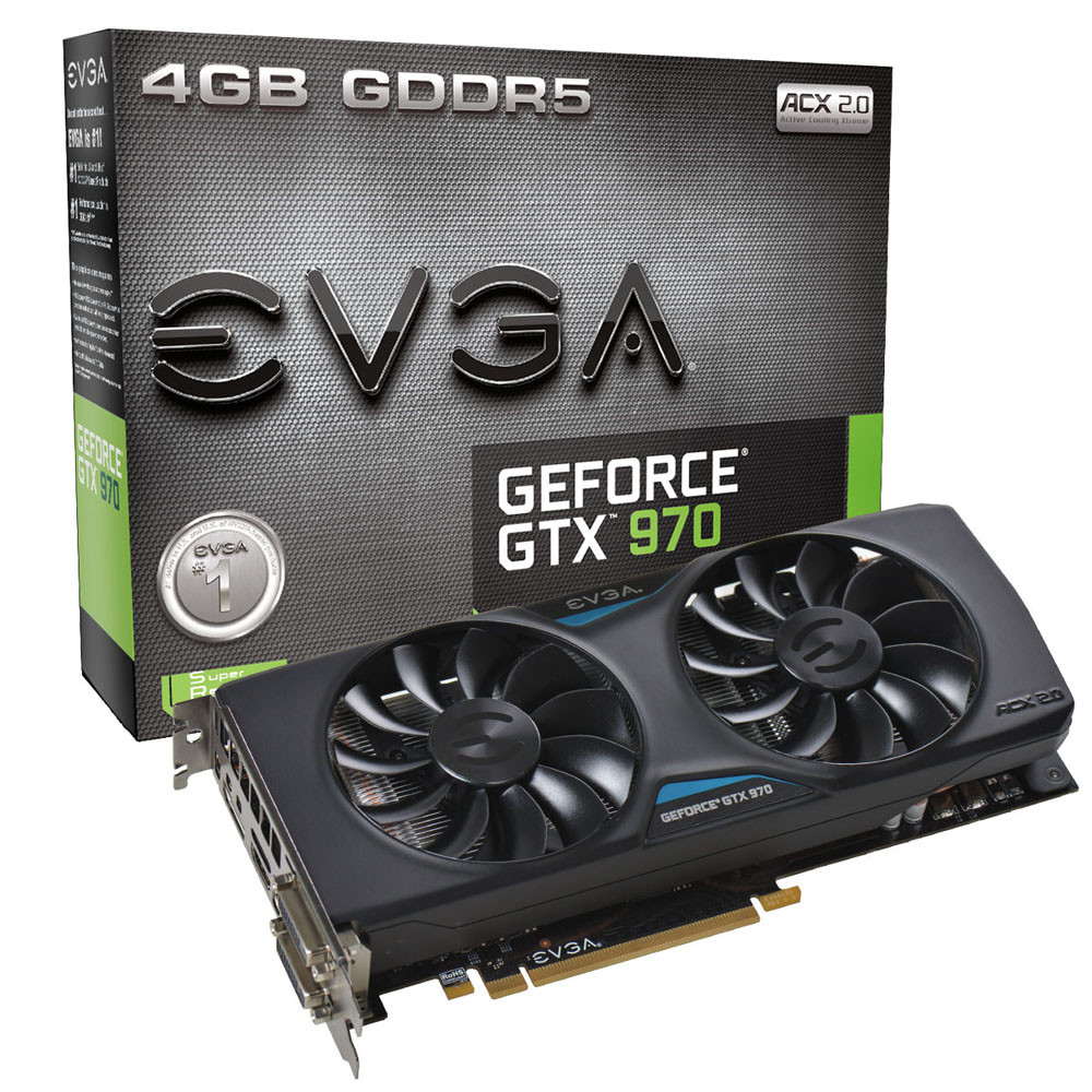 New EVGA GTX970 ACX2.0 Sapphire PLA09215B12H Video GPU Graphics Card Cooling Fan