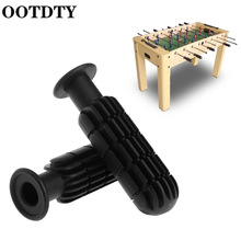 Replacment Foosball Grip-Table Soccer-Part Kid OOTDTY 2pcs Pvc-Handle