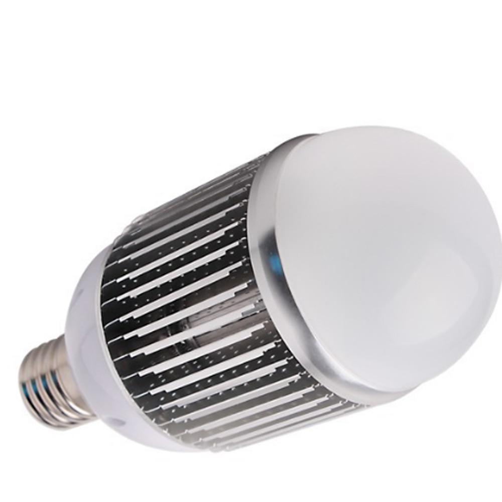 Led Bulb Lamp 30W/40W/50W high power Fin heat sink E27/E40 samsung 60/80/100pcs SMD5730 led bulb light 85-265V<br>