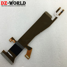 New Original for IBM Lenovo ThinkPad T500 W500 LCD LED LVDS Cable Vedio Screen Cable Line 44C5385 93P4590