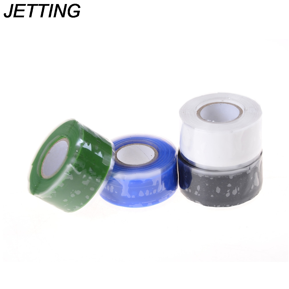 Adhesive Bonding Tape Width 25mm adhesive sealing tape 1 Rolls 3 M Silicone Rubber Performance Repair Emergency Rescue Tape