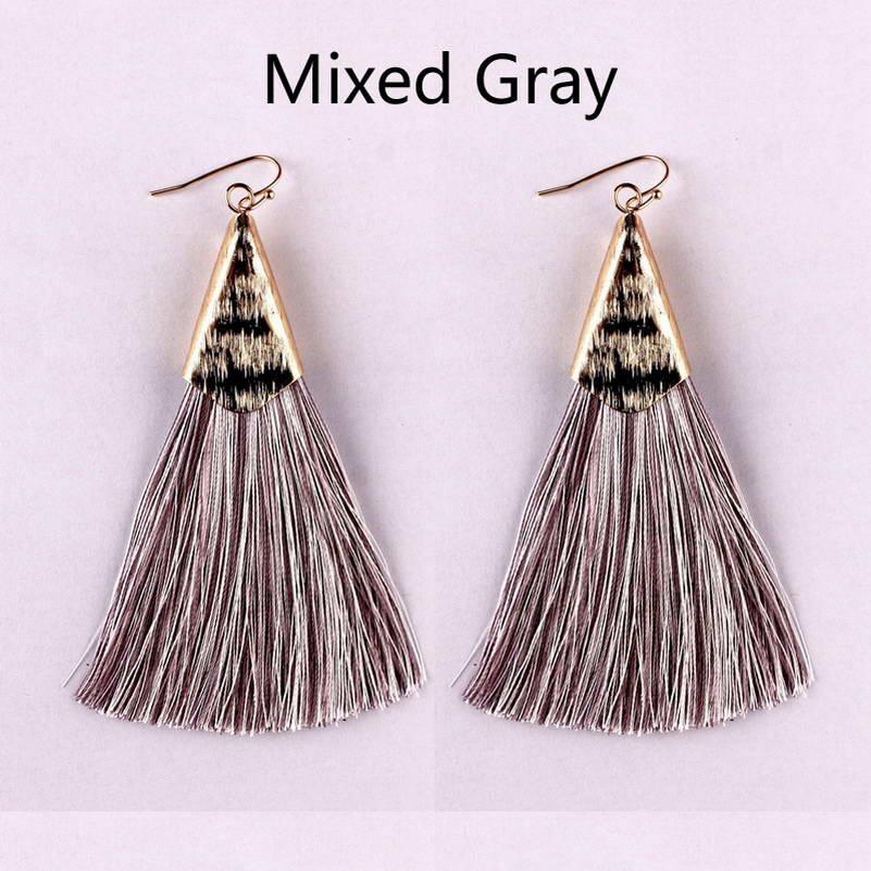 E3922 Mix Gray
