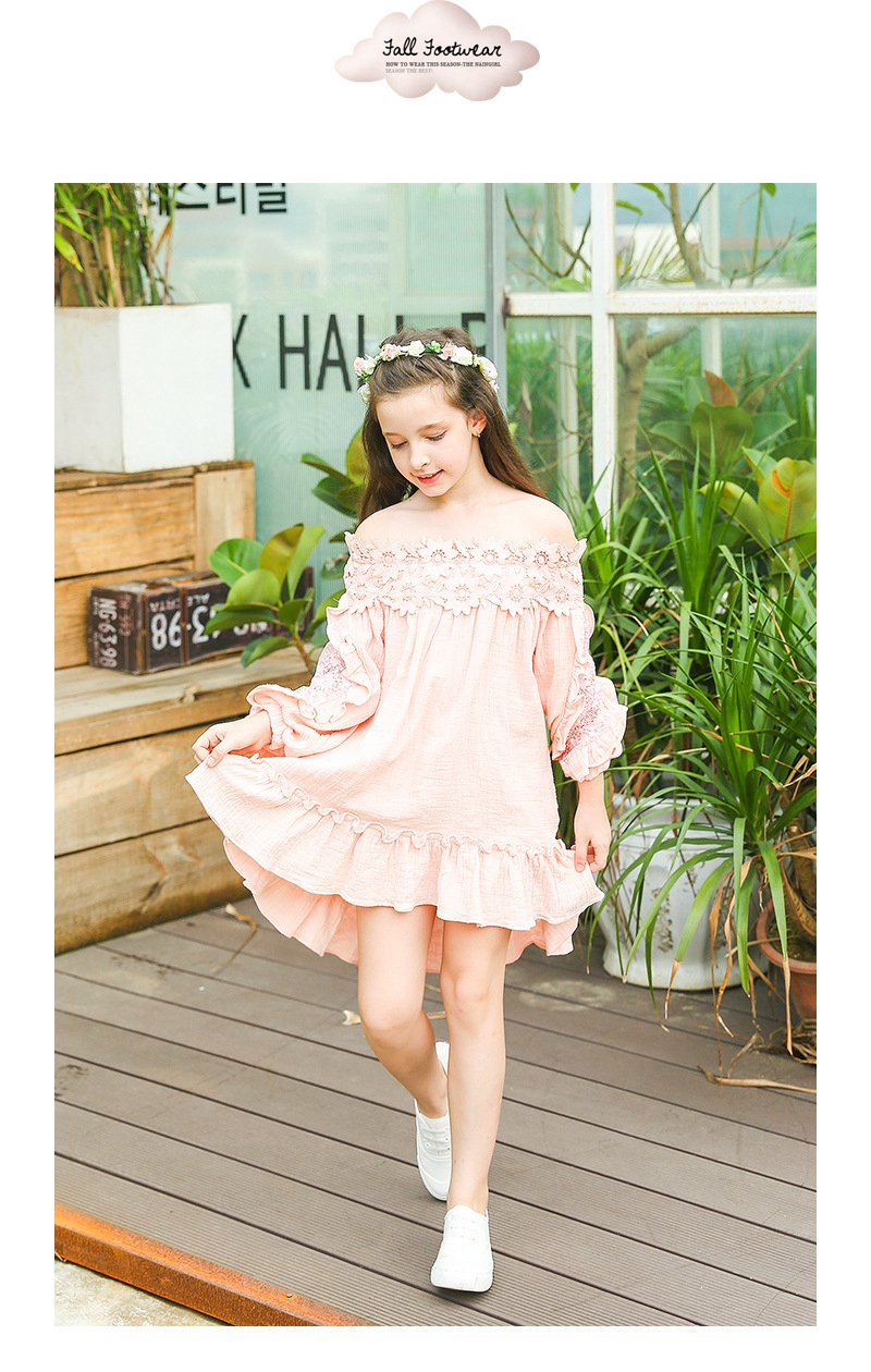 princess dress for 12 year B17009-12
