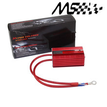 Racing BATTERY VOLTAGE STABILIZER ECU for HONDA CIVIC PRELUDE ACCORD