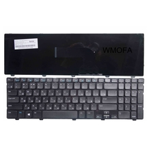Russia For DELL insprion 15V 15R 3521 15R 5521 3521 M531R 2521 3537 5528 3328 5421 PK130SZ1A00 NSK-LA0SC01 RU Laptop Keyboard