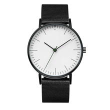 Simple Style Men's women Quartz stock watch 2016 Top Brand fashion Watch Men Wristwatch relogio masculino Fashion Casual Watches