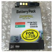NP-150 NP150 lithium batteries FNP-150 FNP150 Digital camera battery For Olympus Fujifilm FinePix S5 Pro(China)