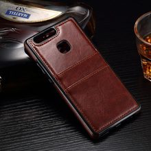 Brand Leather Cover Case for Huawei P9 Quality Picks Dirt Resistant PU Back Mobile Phone Cases for Huawei P9 Plus VIE-AL10 Bags
