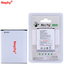 New Original Nephy Battery 2100mAh For Samsung Galaxy S3 i9300 i535 i747 i879 i9305 i9308 L710 M440S T999 i9082 i9082i In Stock(China)