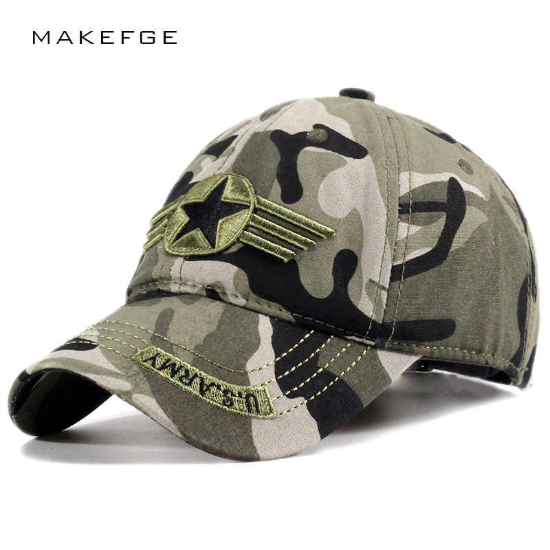 8ee91bc6776 Brands Men army Seal Cap Snapback eagle Tactica caps camouflage Hunting  Fishing for Dad uncle Hat