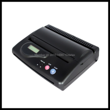 New design professional USB Tattoo copier thermal stencil copy Transfer Machine set A4 Transfer Paper(China)
