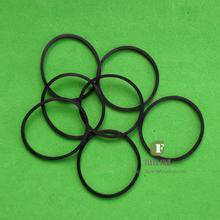 DVD Drive Belt Ring For XBOX 360  XBOX360 lite-on16D5S/16D4S/16D2S Optical DVD Drive Repair Stuck Tray Rubber