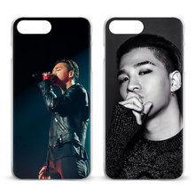 Buy BigBang Taeyang Sol Fashion Coque Mobile Phone Case Cover Shell Bags Apple iPhone 8 7 7s Plus 6S 6 Plus 5 5S SE 4S 4 for $2.69 in AliExpress store