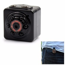 Mini SQ9 1080P Full HD 12.0MP CMOS Digital Sport DV Cam Video Camera Mini Camcorders DVR w/ Motion Detection