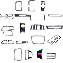 Buy 29 pieces Set Frame Sticker Cover Trim BMW 5 Series F10 F18 2011 2012 2013 2014 2015 2016 2017 Car Styling for $18.80 in AliExpress store