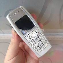 Cheap Phone Old Phone Original Nokia 6610 Refurbished Mobile Phone Chinese keyboard(China)