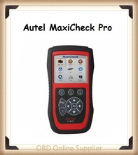 2016 100% Original Autel MaxiCheck Pro EPB/ABS/SRS/TPMS/DPF/Oil Service/Airbag Rest tool Diagnostic Function free online update(China)