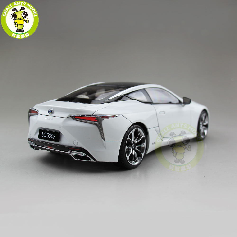 LC500h 5