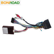 Two way Canbus Decoder Box for S-MAX, C-MAX,Mondeo with power cable.