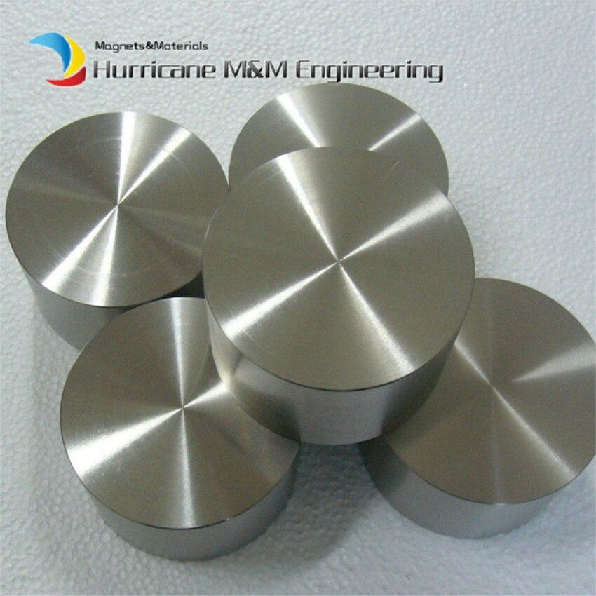 Diameter 20mm TC4 Titanium Alloy Cylinder Industry Experiment Research DIY GR5 Ti Rod Titanium Alloy bar<br>