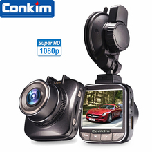 Car DVR G50 MINI Auto Camera Novatek 96650 Chip Full HD 1080p 30fps 2.0'Lcd 170 Degree G-sensor WDR Car Video Recorder Dash cam