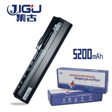 JIGU ноутбука Батарея для Hp EliteBook 2560 P EliteBook 2570 P QK644AA QK645AA SX06 SX06XL SX09 HSTNN-DB2M(China)