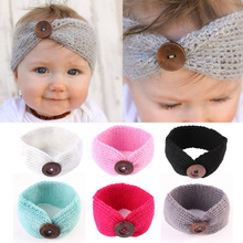 Item Individual Kids Modern Headbands Practical Hot Winter Funny Available Creative New Wool Knitted Novelty(China)