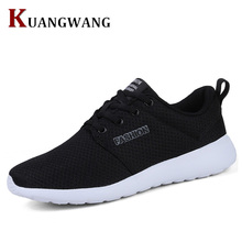 New Super Lightweight Summer Lace Up Flat Casual Shoes Woman Breathable Network Soft Breathable Shoes Black Espadrilles Women