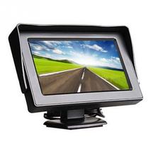 FPV 4.3Inch 482*272 TFT LCD Monitor Screen FPV RC Models Monitor LCD Car Rearview Monitor