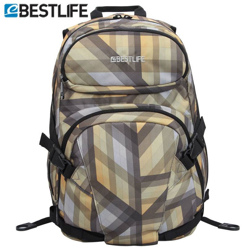 BESTLIFE Camouflage backpack for girls school bags Computer Backpacking Male Female mochila feminina Casual Teenager Rucksack<br>