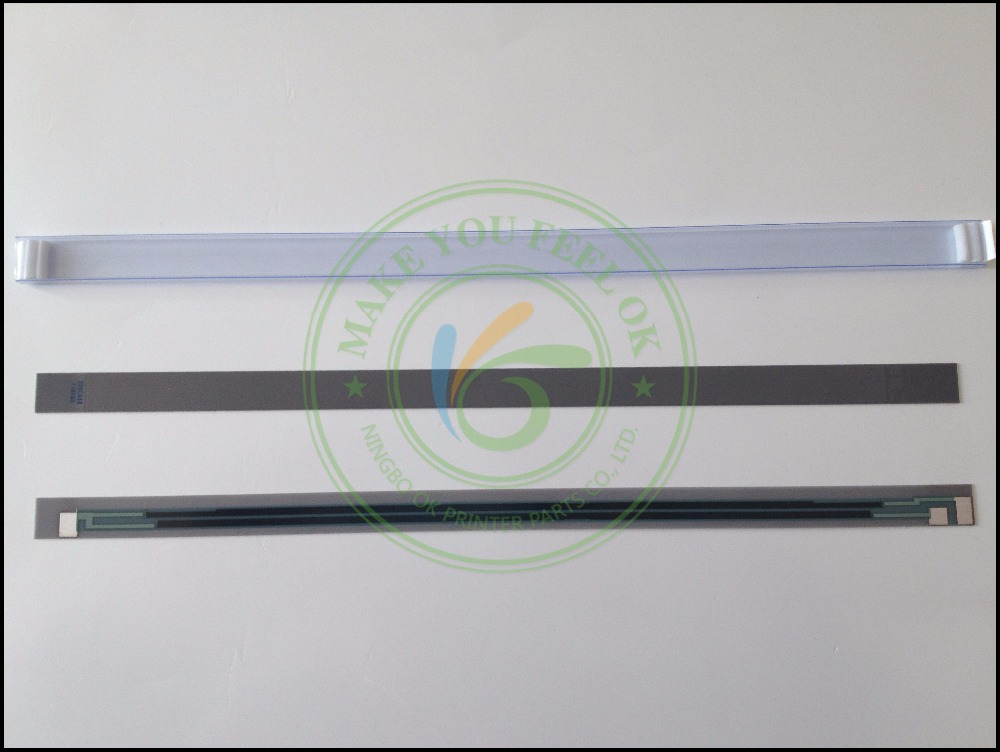 Original NEW for HP 4200 4250 4345 4350 Heating Element RM1-0013-HE RM1-0014-HE RC1-0103-000 RM1-0013 RM1-0014 RC1-0103<br>